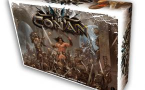 [Crowdfunding] Conan: prova su strada
