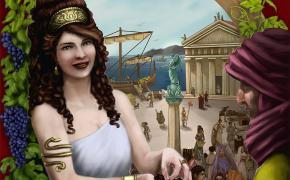 Concordia a Play