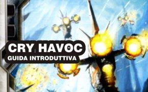 Cry Havoc - Guida introduttiva