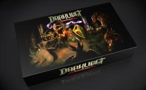 DarkLight: Memento Mori - Crowdfunding