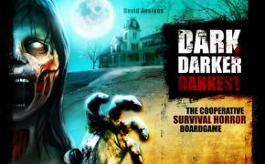 [L'ultimo scaffale in alto a sinistra] Dark, Darker, Darkest...anche sul gioco?