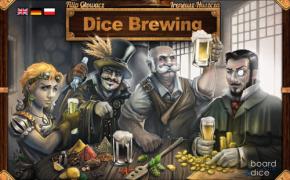 [Anteprima] Dice Brewing