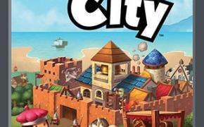 [Anteprima Essen 2015] Dice City