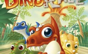 Dino Race: in fuga dal vulcano