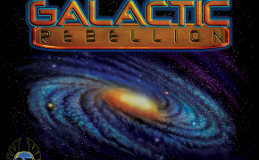 Empires: Galactic Rebellion: anteprima Essen 2016