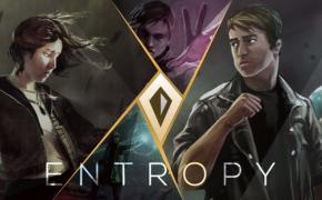 [Crowdfunding] : Entropy