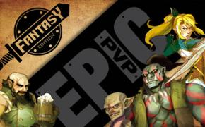 [Report] mini-torneo di Epic PvP: Fantasy