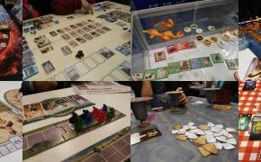 Essen 2016: First Class, Flame Rouge e tanti altri giochi da tavolo provati