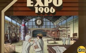 [Anteprima Essen 2015] Expo 1906