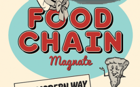 [Anteprima Essen 2015] Food Chain Magnate