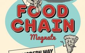 [Anteprima Essen 2015] Food Chain Magnate