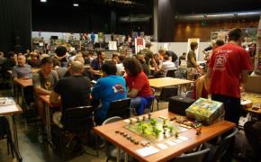 FirenzeGioca: DOMANI all'Obihall il concerto gratuito delle Alabarde Spaziali e giochi per grandi e piccoli