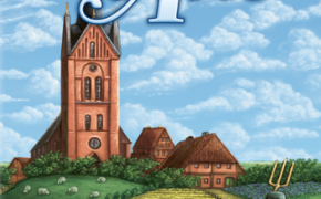 [Anteprima] Arler Erde - Fields of Arle