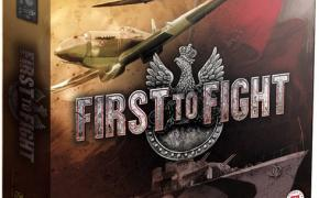 [Anteprima] First to Fight