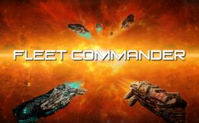 [Anteprima] Fleet Commander