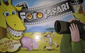 Foto Safari: copertina