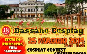Evento primaverile tdg Bassano