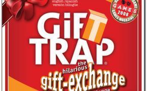 [Affiliate in Gioco] TdG Pisa: Gift Trap