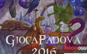 Una giornata al GiocaPadova