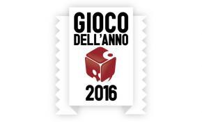 Gioco dell'Anno 2016: le nominations