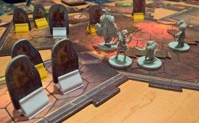 Gloomhaven: partita