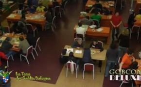 [Report] La GobCon di Renberche