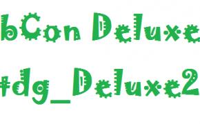 GobCon deLuxe 2015