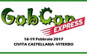gobcon express logo