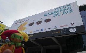 Goblin al Festival international des Jeux Cannes 2017
