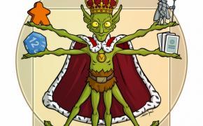 [Editoriale] Ritorna il Goblin Magnifico con un ospite d'onore