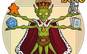 Goblin Magnifico 2016: il Magnifico è...