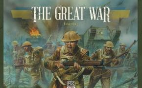 [Crowdfunding] : The Great War