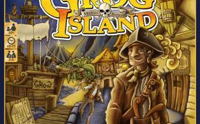 [Anteprima] Grog Island
