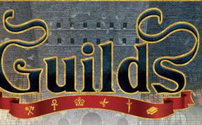 Guilds: anteprima Essen 2016