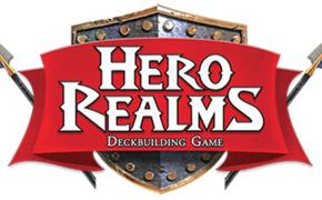 Hero Realms: anteprima Essen 2016