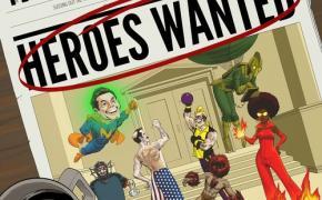 Anteprima: Heroes Wanted