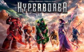 [Tutti contro tutti ] Hyperborea