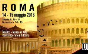IdeaG Roma, edizione 2016