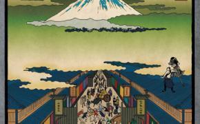 [Crowdfunding] : IKI, a game of Edo artisans