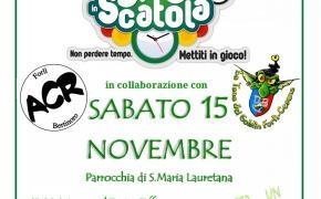 Sabato 15 Novembre Giornata Giochi Hasbro con la Tana dei Goblin Forlì Cesena