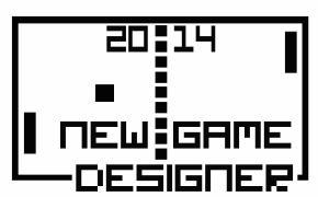 TdG Milano e UESM al New Game Designer 2014