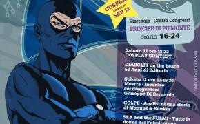 Fumetti Games & Musica a Viareggio