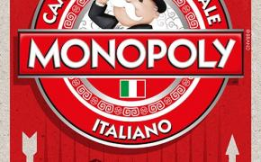 Finale nazionale Monopoly-25/26 aprile a Milano!