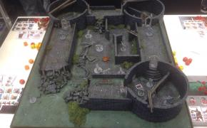 [Report] Essen 2015: con Conan nel Dungeon...
