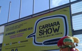 [Report] Carrara Show - Anno 0