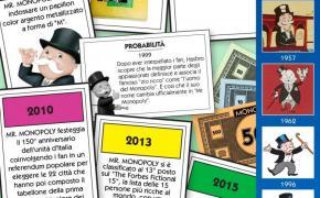 [News] Il Monopoly festeggia i suoi 81 anni con Monopoly Empire