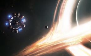 Interstellar: anteprima