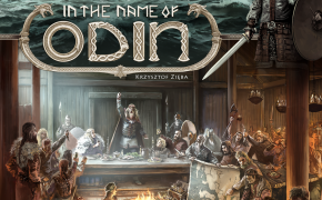 In the Name of Odin: anteprima Essen 2016