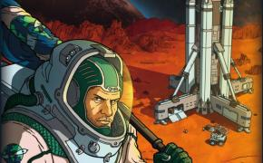 Kepler 3042 copertina