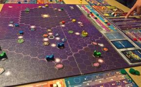 Tabellone di Kepler 3042